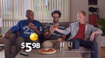 Walmart TV Spot, 'Overtime' Song by Fitz and the Tantrums - Thumbnail 7