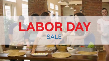 Ashley Furniture Homestore Tv Commercial For Labor Day Savings