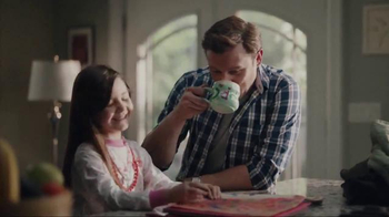 Folgers TV Spot, 'Saturday Morning With Folgers' Song by Andrew Allen