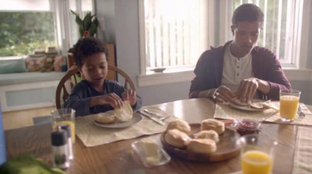 Pillsbury Grands! Flaky Layers TV Spot, 'Biscuits of Biscuits: The Inside'