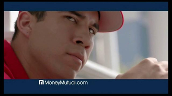Money Mutual TV Spot, 'Part Time Car' Featuring Montel Williams