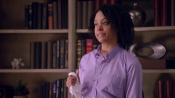 NyQuil Severe TV Spot, 'Moms Don't Take Sick Days'