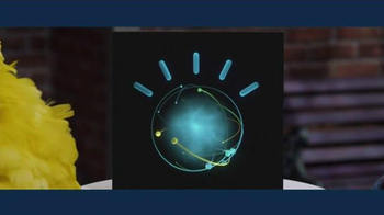 IBM TV Spot, 'IBM Watson on Sesame Street' - Thumbnail 4