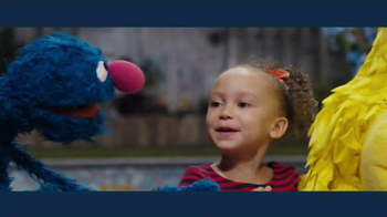 IBM TV Spot, 'IBM Watson on Sesame Street' - Thumbnail 5