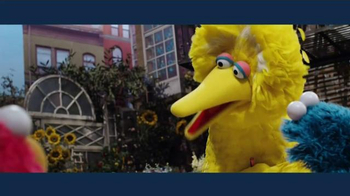 IBM TV Spot, 'IBM Watson on Sesame Street' - Thumbnail 6