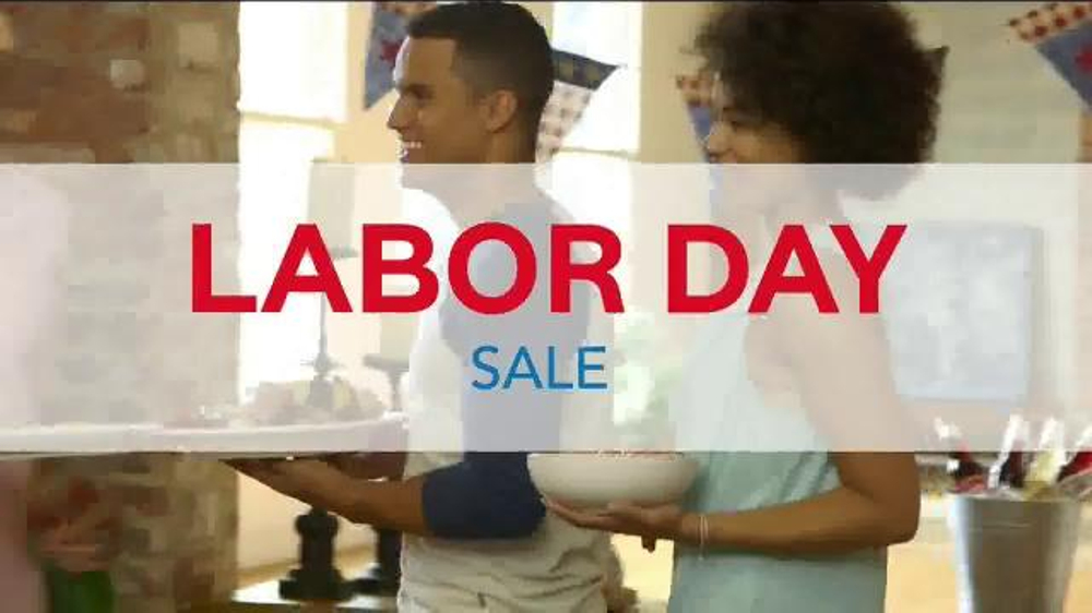 Ashley Homestore Labor Day Sale Tv Commercial 39 Buy More Save More 39