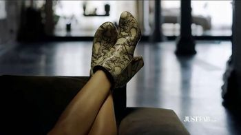 JustFab.com BOGO TV Spot, 'Ode to Feet'