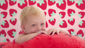 The Honest Company Diapers TV Spot, 'Have Some Fun' Song by 99 Percent