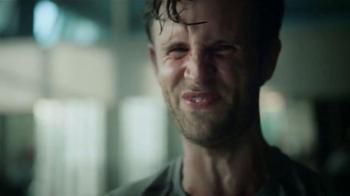 Michelob Ultra TV Spot, 'Ejercicio' canción por Tony Bennett [Spanish] - Thumbnail 3