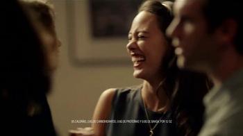 Michelob Ultra TV Spot, 'Ejercicio' canción por Tony Bennett [Spanish] - Thumbnail 8