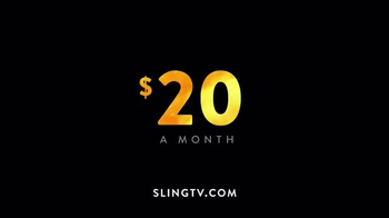 Sling TV Spot, 'Stop Paying Evil Cable Companies' Featuring Danny Trejo - Thumbnail 5