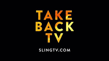 Sling TV Spot, 'Stop Paying Evil Cable Companies' Featuring Danny Trejo - Thumbnail 9