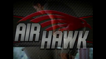 Air Hawk TV Spot, 'Revolutionary' - Thumbnail 4