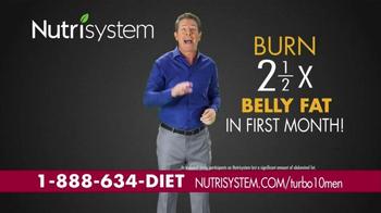 Nutrisystem Turbo10 TV Spot, 'Listen Up Guys' Featuring Dan Marino