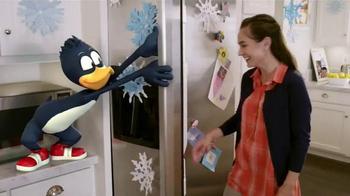Kid Cuisine TV Spot, 'Disney Frozen: Flurry of Fun'