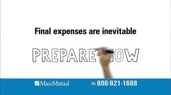 MassMutual Guaranteed Acceptance Life Insurance TV Spot, 'Catch'