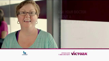 Victoza TV Spot, \'Moment of Proof: Mary & Philip\'