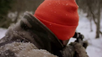 Cabela's Wooltimate Jacket TV Spot, 'Every Day Value: Warm and Stealthy'