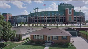 Football Is Family: Lambeau Field's Neighbors thumbnail