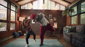 Honey Nut Cheerios TV Spot, \'Dancing Dads\'