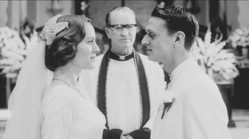 John Hancock TV Spot, 'A Different World: Marriage'