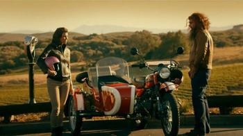 GEICO Motorcycle TV Spot, 'Side Car'
