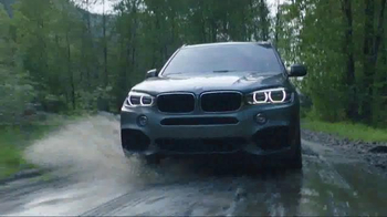 2017 BMW X3 xDRIVE28i TV Spot, 'For the Fun of Doing It' Song by Blur