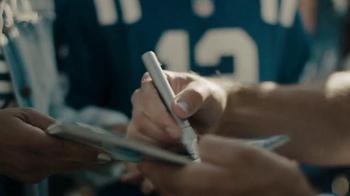TD Ameritrade TV Spot, 'Andrew Luck's Greatest Returns'