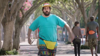 CDW TV Spot, 'CDW Orchestrates the Fanny Pack Comeback'