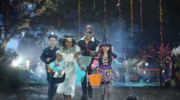 Party City TV Spot, '2016 Halloween: Free Candy'