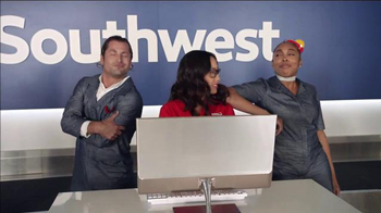 Southwest Airlines TV Spot, 'Anthem'