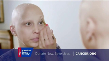 American Cancer Society TV Spot, 'Eileen's Research Story'