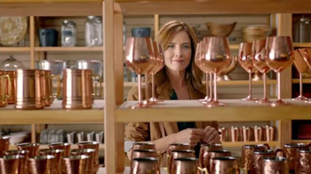 Pier 1 Imports Fall Sale TV Spot, 'Let Your Fall Style Shine'