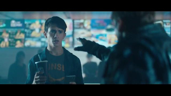Taco Bell $5 Big Box TV Spot, 'Playstation Virtual Reality Box: Player One'