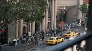 Verizon LTE Advanced TV Spot, 'iPhone 7 On Us'