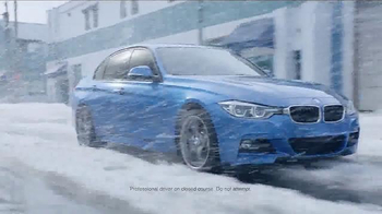 2016 BMW 320i xDrive TV Spot, \'For the Fun\' Song by Blur