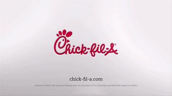 Chick-fil-A Egg White Grill TV Spot, 'SMH' - Thumbnail 10