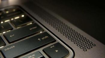 HP Spectre TV Spot, 'Power Never Looked So Thin'