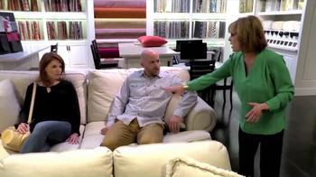 Bassett Anniversary Sale TV Spot, 'Design Services'