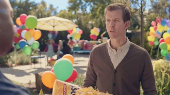 Tostitos Cantina Chipotle TV Spot, 'Kid's Birthday: Win Unreal Experiences'
