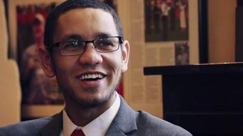 University of Louisville TV Spot, '#MyUofL - Jason'