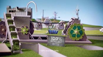 Tide purclean TV Spot, 'Bio-based Detergent'