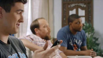 Nationwide Insurance TV Spot, 'ESPN: Gruden Grinder'