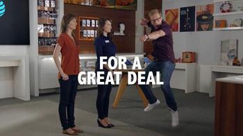 AT&T Wireless TV Spot, 'Horse Wrangler' - 739 commercial airings