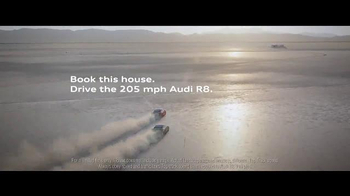 Audi R8 TV Spot, 'Airbnb: Desolation' - Thumbnail 8
