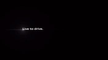 Audi RS 7 TV Spot, 'Teardrop' - Thumbnail 9