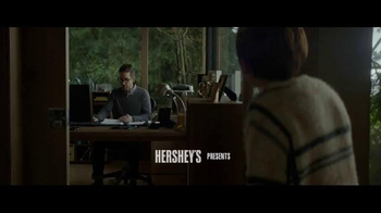 Hershey's TV Spot, 'My Dad' Song by Steve Winwood, Lilly Winwood - Thumbnail 1