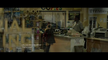 Hershey's TV Spot, 'My Dad' Song by Steve Winwood, Lilly Winwood - Thumbnail 4