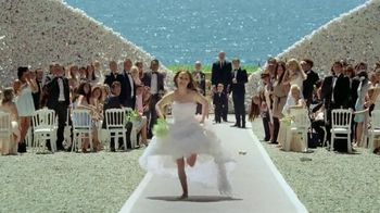 Miss Dior TV Spot, 'Runaway Bride' Ft Natalie Portman, Song by Janis Joplin