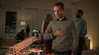 Zantac Cool Mint TV Spot, 'Fire Engine'